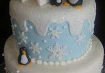 Penguins!!! / by Chanda Winegar