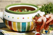 Bean pot meals / by Crystal Loftis