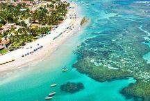 Brazil - beaches