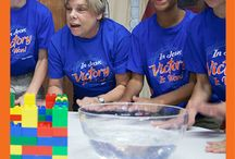 CPH VBS with Purpose Blog