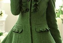 Kadın paltolarıb