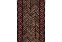 hooked rugs / by Annette Coppock