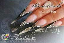 Nails (nail art)