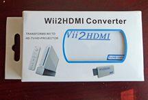 Electronics - Video Converters