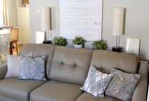 Lovely Living Rooms / Invite your familiar person to share their ideas. Only related pins.