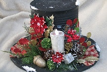 Christmas  / by Donna Garrett