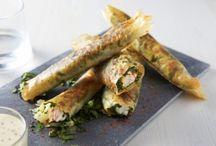 Cuisines  / by Majda Majda
