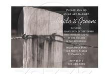 Wedding Ideas! / by Bailey Rosenbaum