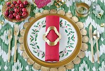 Tablescape/Garden Love / by Mary Lewis
