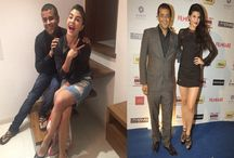 Jaqueline is My 'Half Girlfriend' – Chetan Bhagat