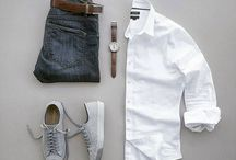 Clothes/outfits