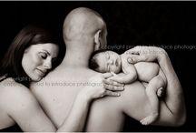 Noworodki z rodzicami