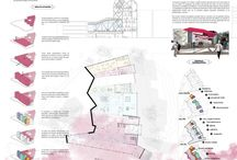 Architecture Sheets