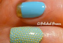 Caviar Nails / Uñas caviar, caviar Nails, #caviarnails