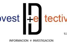 INFOVEST Detectives Privados / Agencia de detectives privados en Madrid - España. Especializados en todo tipo de investigaciones. Ratificamos nuestros informes ante los Tribunales. Cita gratuita.