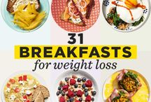 Healthy /weight loss recipes