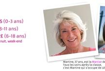 Mes Loulous / Tout pour être une super Maman!...