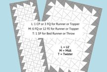 Twister Sisters patterns - ALL