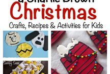 Winter Fun, Crafts and DYI / Projects to celebrate (or survive) the winter blues