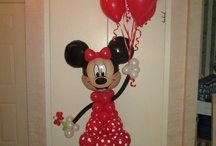mini mouse roos