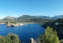 Soller / Where we are..