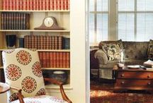 Spaces We Love / Interiors