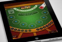 Jeux Casino iPad / Les jeux de casino mobile pour iPad