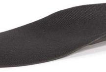 Custom Orthotics / Various Types Of Custom Orthotics