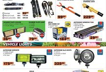 Specials & Promos / Great specials and promotions available at ONLY at Randburg Midas