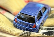 Model Cars / by Lisa ThecarAddict