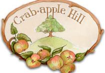 Crabapple Hill Studio