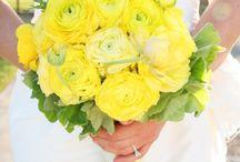 wedding | blooms