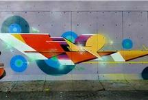 . : art : street : . / by Julia Casol