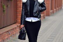 Choineczka / Fashion,street style,outfit,DIY,moda,stylizacja,