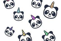 pandacorni