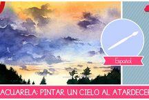 acuarela:ART TV by Fantasvale
