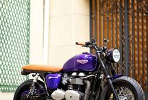 Bikes  / by Tommy Yelton