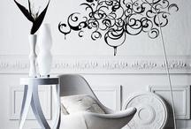 Inredning & väggdekor