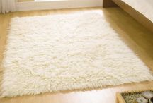 Flokati Rugs for Home Decor / 100% WOOL Flokati made in Greece,luxurious soft flokati rug in off-white color.