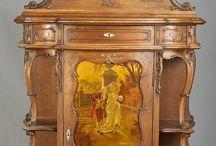antik furniture