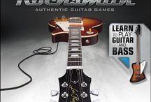 Guitare Village / Des grattes, des amplis, des effets...