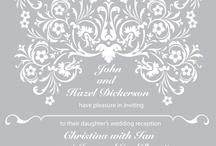 50 Shades of Wedding Grey