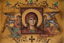 Byzantine Hagiography