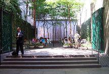 Enclosed Gardens-Saklı Bahçeler