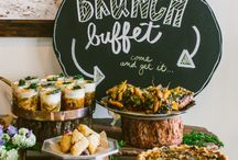 brunch byffet