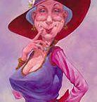 Red Hat Ladies Society