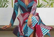 Modas africa