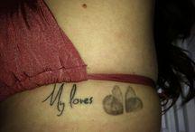Tattoo!!! / by Tonya Howell