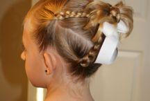 Hair / by Holly {Bits of Everything}