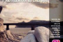 """1° Instameet e Mostra a Cagliari / Rassegna stampa relativa al 1° Instameet e alla Instamostra """"TLove Cagliari"""" #tlovecagliari"""